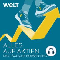 Der große Mietwagen-Trubel und Investieren in Investoren: 25.6.2021 Der tägliche Börsen-Shot