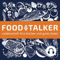#68 Homecooking Vol.2 - 11 Spitzenköche und Food-Profis geben Tipps & Inspirationen zum Kochen: moderiert von Boris Rogosch