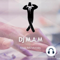 My World Is Round (The Biarritz-Mix): Dance Music Dj M.A.M