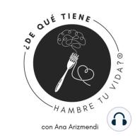E275 – Cuerpo, alimentación y homosexualidad con Andrés Escribano