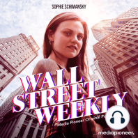 Die Woche startet mit Rekordmarken (Express): Außerdem: Was für Anleger diese Woche wichtig wird.