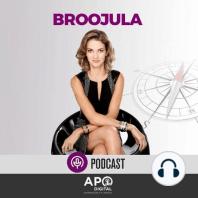 29 Junio, 2021 - La nueva disputa sobre el futuro.: En este episodio de Broojula, platicamos con Luis…