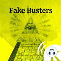 Kryptologie: Der Schlüssel aller Verschwörungstheorien: KURIER Fake Busters