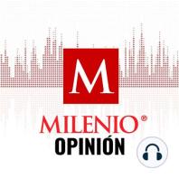 Joaquín López-Dóriga. Elecciones: el interés tiene pies: Ante los resultados electorales en Ciudad de Méxi…