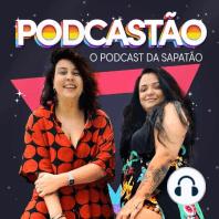 """#75 - Nóia de sapatão X Nóia de hétero com Camila Fremder: Convidamos a rainha dos podcasts, dona da podosfera, maravilhosa e paranóica igual a gente, @cafremder para uma batalha árdua…. Em homenagem ao podcast dela """"é nóia minha?""""  o ep de hoje é pra saber quem é mais paranóica? A hétero ou a sapatão? Dá o..."""