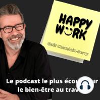 #281 - Replay : pour réussir, soyez différent, soyez vous-même: Replay de l'épisode 20 de Happy Work : Notre nature humaine fait que nous avons tendance à vouloir nous fondre dans la la masse. pour être heureux vivons cachés; c'est ce que nous entendons depuis que nous sommes tout petit. Et pourtant, en entreprise,...
