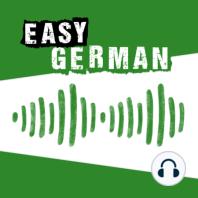 21: Katerstimmung: Emanuel von yourdailygerman.com ist zum zweiten Mal zu Gast, diesmal mit Kater.