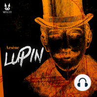 Le Piège Infernal • 2 sur 4: Arsène Lupin s'empare avec ruse de la fortune de Nicolas Dugrival, douteux personnage s'il en est. Profondément affecté par cette perte, ce dernier met fin à ses jours. Sa veuve fait le serment d'une vengeance implacable à l'encontre de Lupin. Elle con...