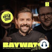 Reptilienstarre mit Baklava (feat. Joko Winterscheidt): Baywatch Berlin