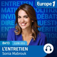 """EXTRAIT - """"C'est trop facile"""" : Pour Bernard Squarcini, le Maroc n'est pas à l'origine de l'espionnage d'Emmanuel Macron: EXTRAIT - """"C'est trop facile"""" : Pour Bernard Squarcini, le Maroc n'est pas à l'origine de l'espionnage d'Emmanuel Macron"""