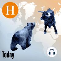 Hochwasser 2021: Wie wirken Naturkatastrophen auf Finanzmärkte?: Handelsblatt Today vom 21.07.2021