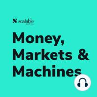 Erik Podzuweit: Neues Geld, Derivate & mehr - das Scalable-Update: mit Erik Podzuweit