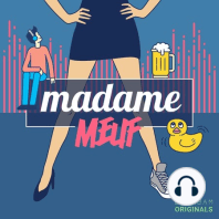 Festival d'Avignon : Passe passe le pass' sanitaire: Salut, c'est Madame Meuf ! J'ai fait ma première soirée sous pass sanitaire, je vais vous raconter un petit peu comment ça marche !