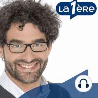 CQFD - Débrief de la semaine - Nicolas Baras et François Mathieu - 23/07/2021: Nicolas Baras et François Mathieu