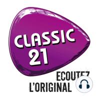 Classic 21 Culture - 23/07/2021: Classic 21 Culture avec Delphine le vendredi à 13h45 dans Lunch Around The Clock.