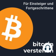 Episode 63 - Proof of Work & Proof of Stake mit Florian Drewes