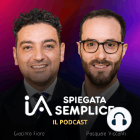 Intervista con Antonio Grasso - Top 100 World Artificial Intelligence Influencer: Intervista con Antonio Grasso - Top 100 World Artificial Intelligence Influencer