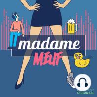 Festival d'Avignon : Molière est-il féministe ?: Salut c'est Madame Meuf ! Les compagnies continuent à tracter dans le off d'Avignon et aujourd'hui je vous parle du Tartuffe de Molière !
