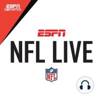 NFL Live celebra su quinto aniversario al aire: La primera emisión se realizoo el 14 de diciembre del 2015