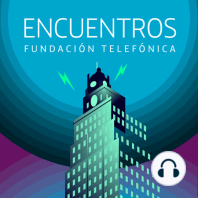 Presentación de 'Cano Lasso. Arquitectura telefónica'