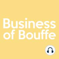 Basics of Bouffe - La Mer #6 | Le saumon | Charles Guirriec - Poiscaille: Le podcast qui décortique la bouffe animé par l'entrepreneure et restauratrice Elisa Gautier.