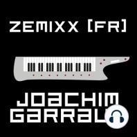Zemixx 824, Not Over: Zemixx 824, Not Over