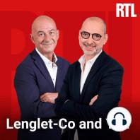 Lenglet-Co du 23 août 2021: Ecoutez Lenglet-Co avec François Lenglet  du 23 août 2021