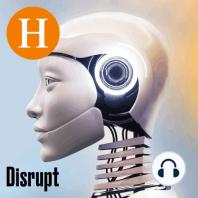 """Aleph-Alpha-Gründer Andrulis: """"Die nächste Stufe der KI wird eine industrielle Revolution auslösen"""": Handelsblatt Disrupt vom 27.08.2021"""