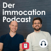 184 | Das immocation Wahlprogramm: immocation. Lerne Immobilien.