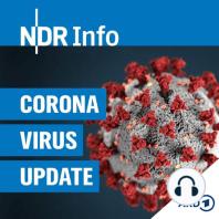 Coronavirus Kompakt: Der Impffortschritt weltweit