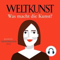 #10 Daniel Kehlmann im Gespräch mit Lisa Zeitz: Was macht die Kunst? Der WELTKUNST-Podcast
