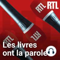 """La volonté"" de Marc Dugain: Avec Bernard Lehut."