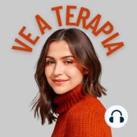 Las diferentes caras de la depresión - Alejandra Castro - Ep4 T2