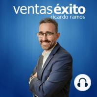 Recursos emocionales para ser más feliz en ventas, con Luis Mendez |Masterclass 64