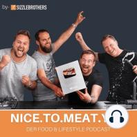 Kai Ebel - Wie schmeckt Qualle?: Ein Podcast über kulinarische Highlights abseits der Rennstrecke!