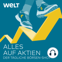 Das unglaubliche Tierfutter-Triell und 5 NextGen-Aktien: 14.9.2021 - Der tägliche Börsen-Shot