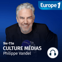 Culture - Philippe Vandel avec Frédéric Beigbeder: Culture - Philippe Vandel avec Frédéric Beigbeder