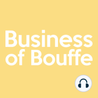 Basics of Bouffe - La Mer #11   Les huîtres   Charles Guirriec - Poiscaille: Le podcast qui décortique la bouffe animé par l'entrepreneure et restauratrice Elisa Gautier.