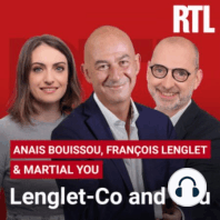 Lenglet-Co du 20 septembre 2021: Ecoutez Lenglet-Co avec François Lenglet  du 20 septembre 2021