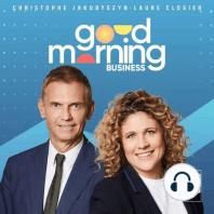 Michel Paulin, directeur général d'OVH Cloud - 21/09: Michel Paulin, directeur général d'OVH Cloud, était l'invité de Christophe Jakubyszyn dans Good Morning Business, ce mardi 21 septembre. Il parle du début du processus d'intégration d'OVH Cloud en Bourse à Euronext, avec une augmentation du capital jusqu'à 400 millions d'euros, sur BFM Business. Retrouvez l'émission du lundi au vendredi et réécoutez la en podcast.
