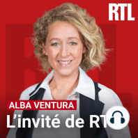 """Richard Malka est l'invité d'Alba Ventura à 7h40: Richard Malka est l'invité d'Alba Ventura à 7h40 pour évoquer la sortie de son livre """"Le droit d'emmerder Dieu"""" (Grasset). Il est également l'avocat de Charlie Hebdo et de la jeune Milla. Ecoutez L'invité de RTL avec Alba Ventura  du 22 septembre 2021"""