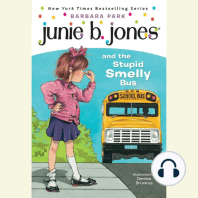 Junie B. Jones and the Stupid Smelly Bus