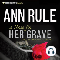 A Rose for Her Grave