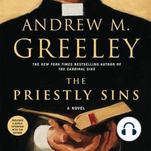 The Priestly Sins: A Novel
