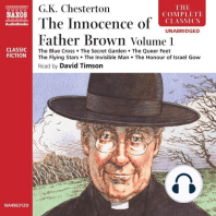 The Innocence of Father Brown – Volume 1