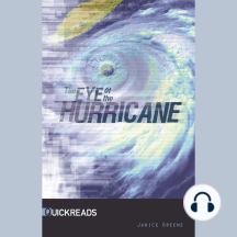 The Eye of the Hurricane: Quickreads