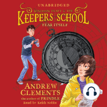 Fear Itself: Benjamin Pratt and the Keepers of the School