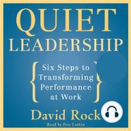 Quiet Leadership