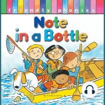 Note In A Bottle