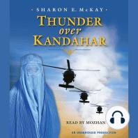 Thunder Over Kandahar